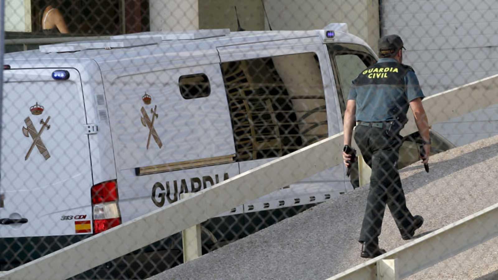 El extesorero del PP Luis Bárcenas ya está en prisión