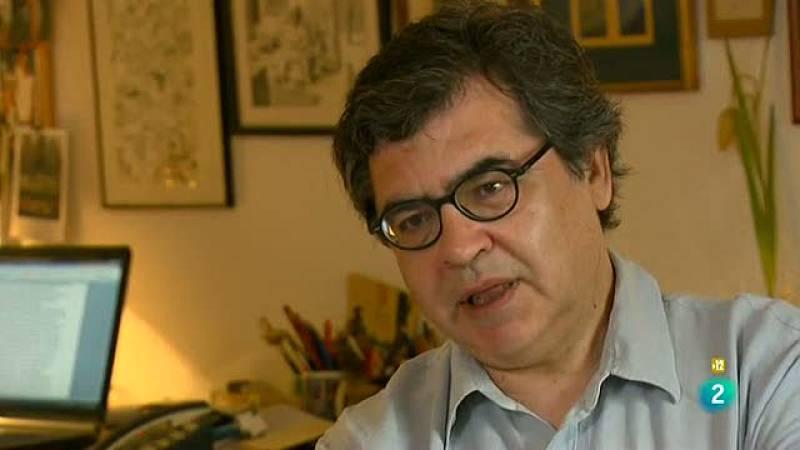 """Días de cine: Manuel Hidalgo nos habla de su nuevo libro: """"El banquete de los genios. Homenaje a Luis Buñuel'"""
