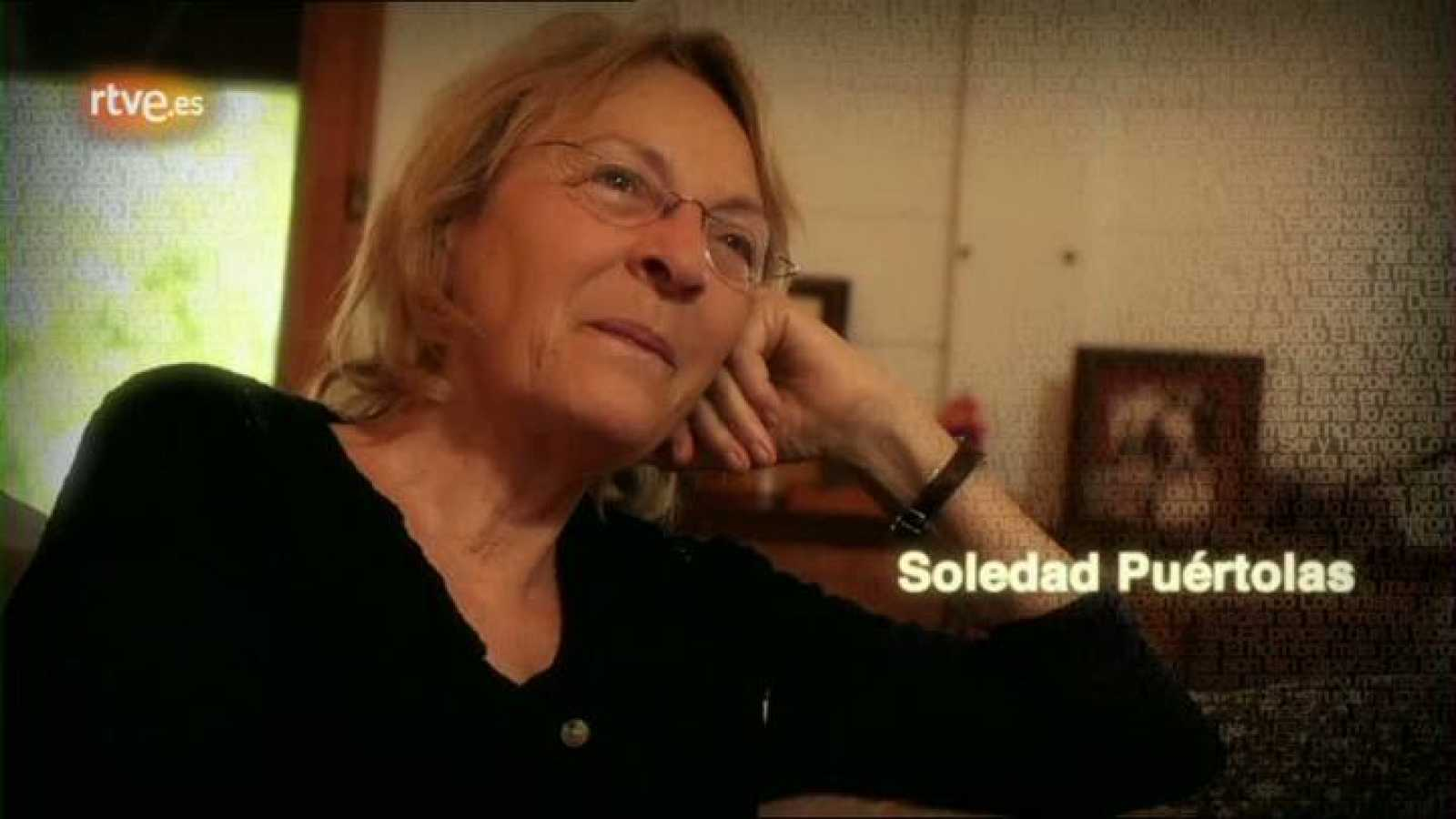 Pienso luego existo - Soledad Puertolas - presentación