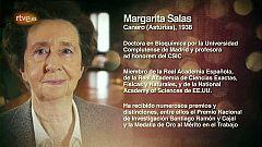 Pienso luego existo - Margarita Salas - avance