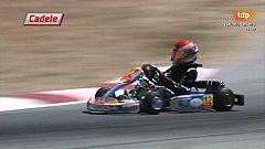 Automovilismo - Karting Campeonato de España. 1ª prueba Campillos