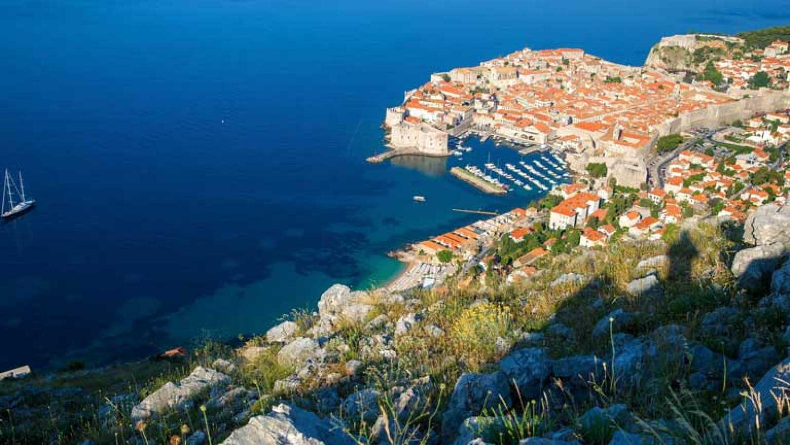 Croacia se convierte en el Estado número 28 de la Unión Europea.