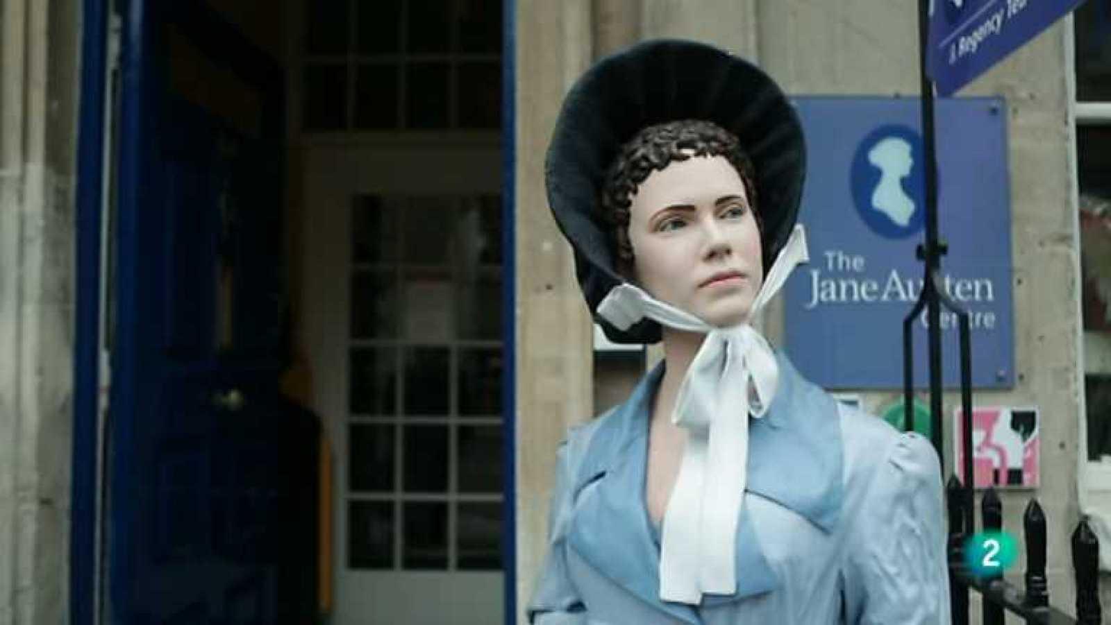 Página 2 - Jane Austen - ver ahora