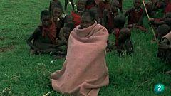 Otros pueblos - Masais