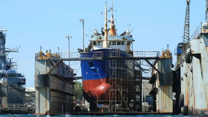 Almunia reitera que la devolución de las ayudas a los astilleros correrá a cargo de inversores y armadores