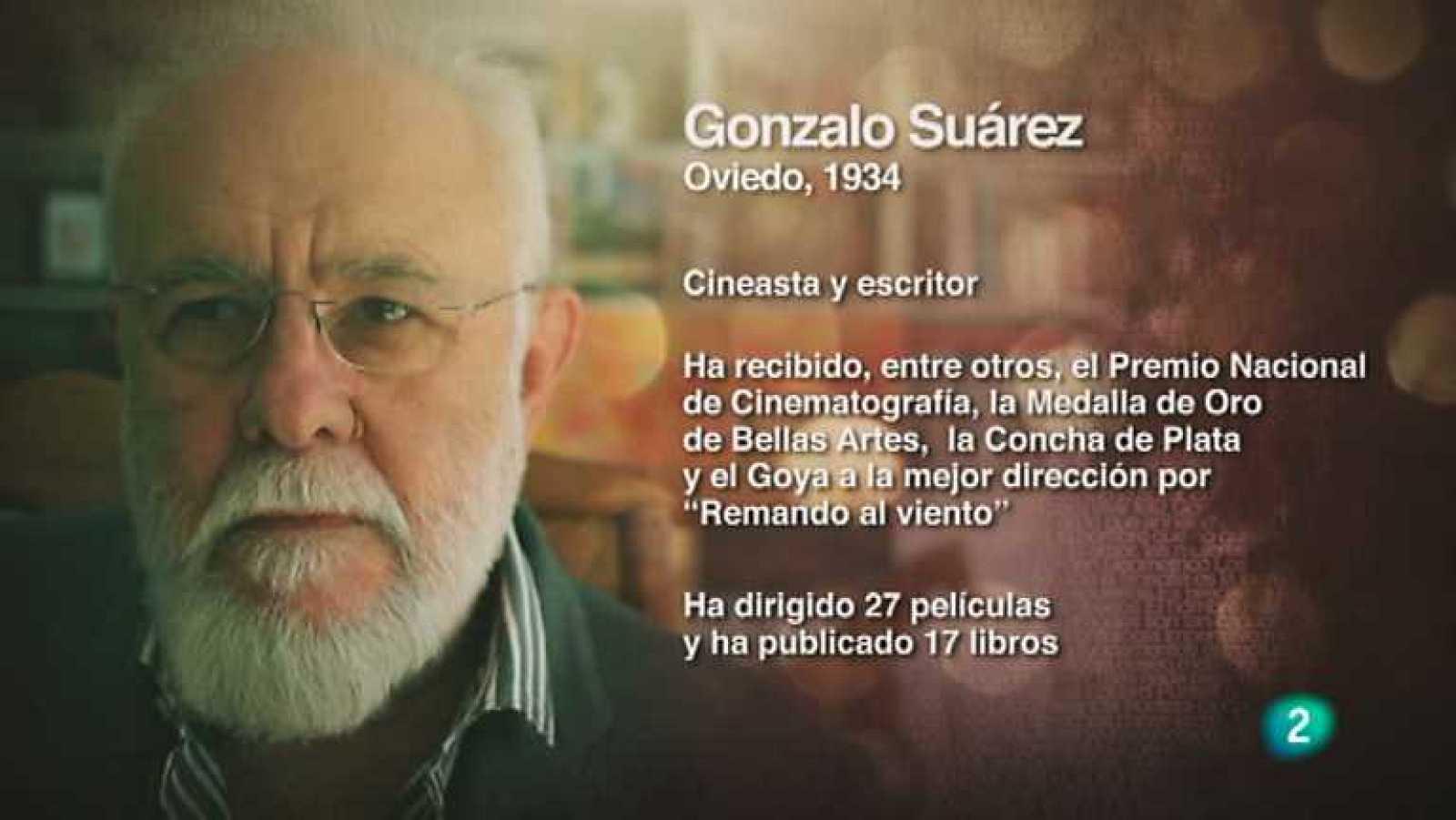 Pienso, luego existo - Gonzalo Suárez - ver ahora