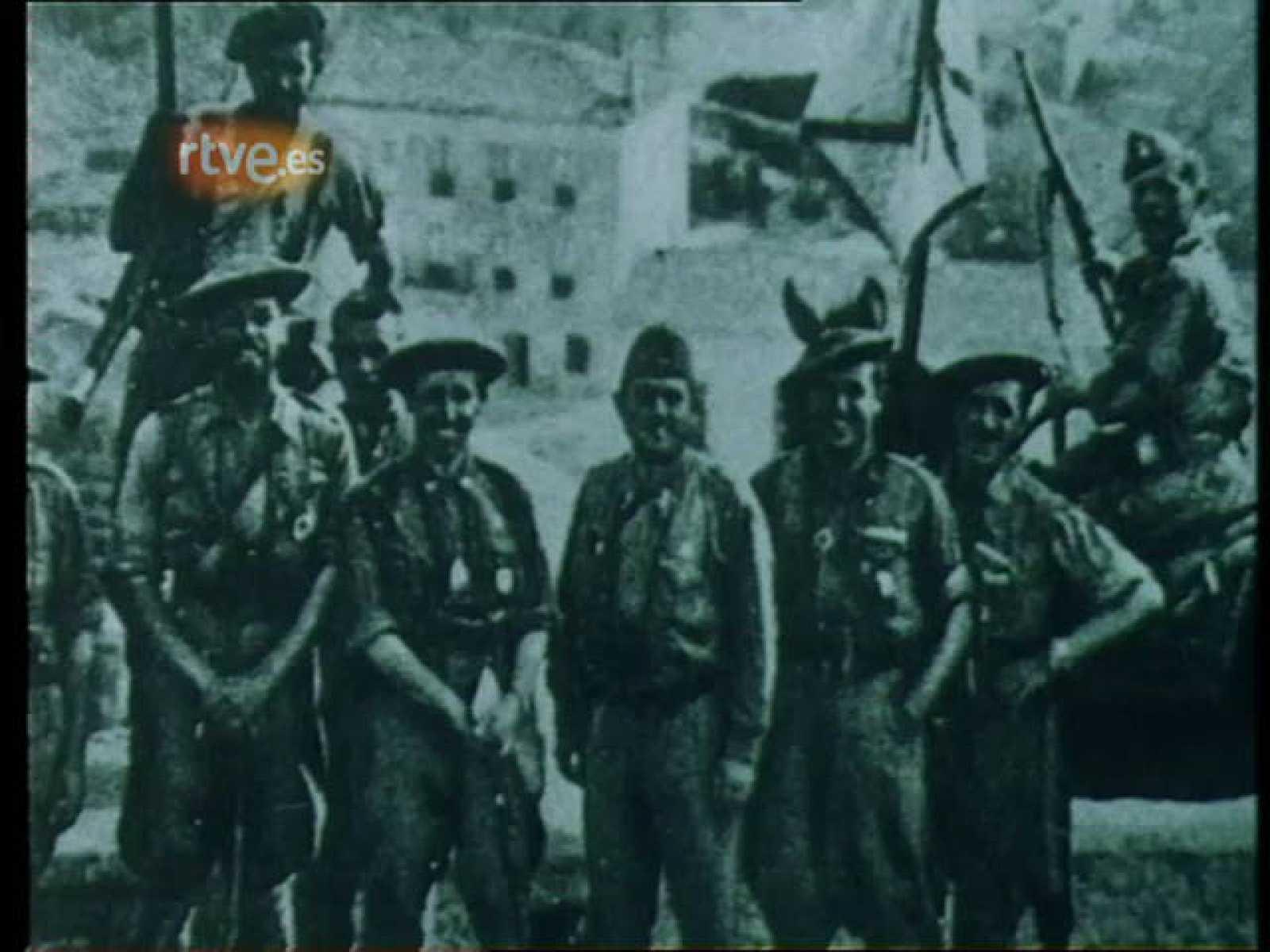 Arxiu TVE Catalunya - La Terra i la cendra  - Capítol 4