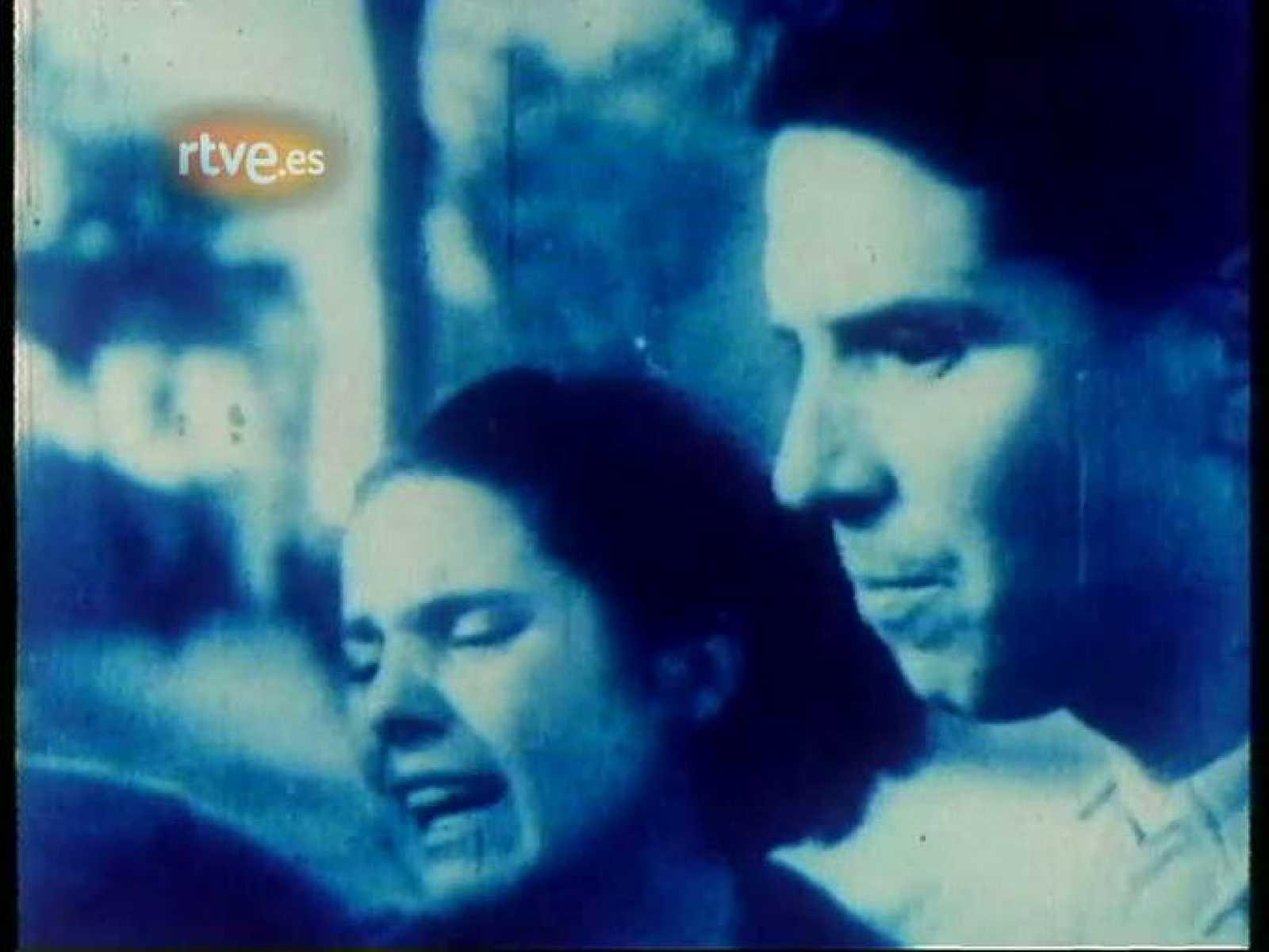 Arxiu TVE Catalunya - La Terra i la cendra  - Capítol 7