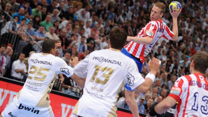 El BM Atlético de Madrid, cerca de su segunda desaparición