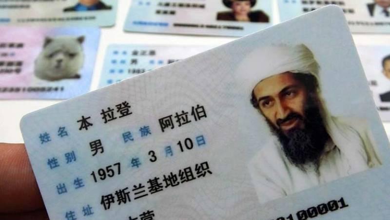 Los servicios de inteligencia paquistaníes no detectaron a Bin Laden