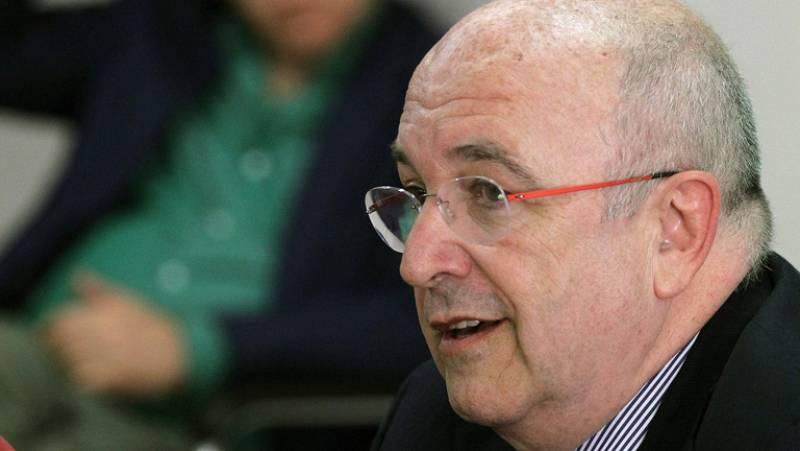 Joaquín Almunia vuelve a hablar de la posible devolución de las ayudas públicas de los astilleros