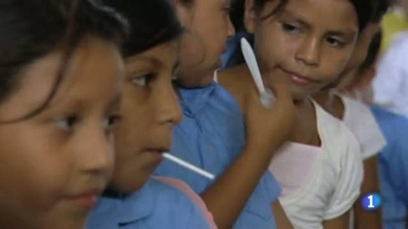 Los Objetivos de Desarrollo del Milenio: Fondo para el Logro de los Objetivos del Milenio,