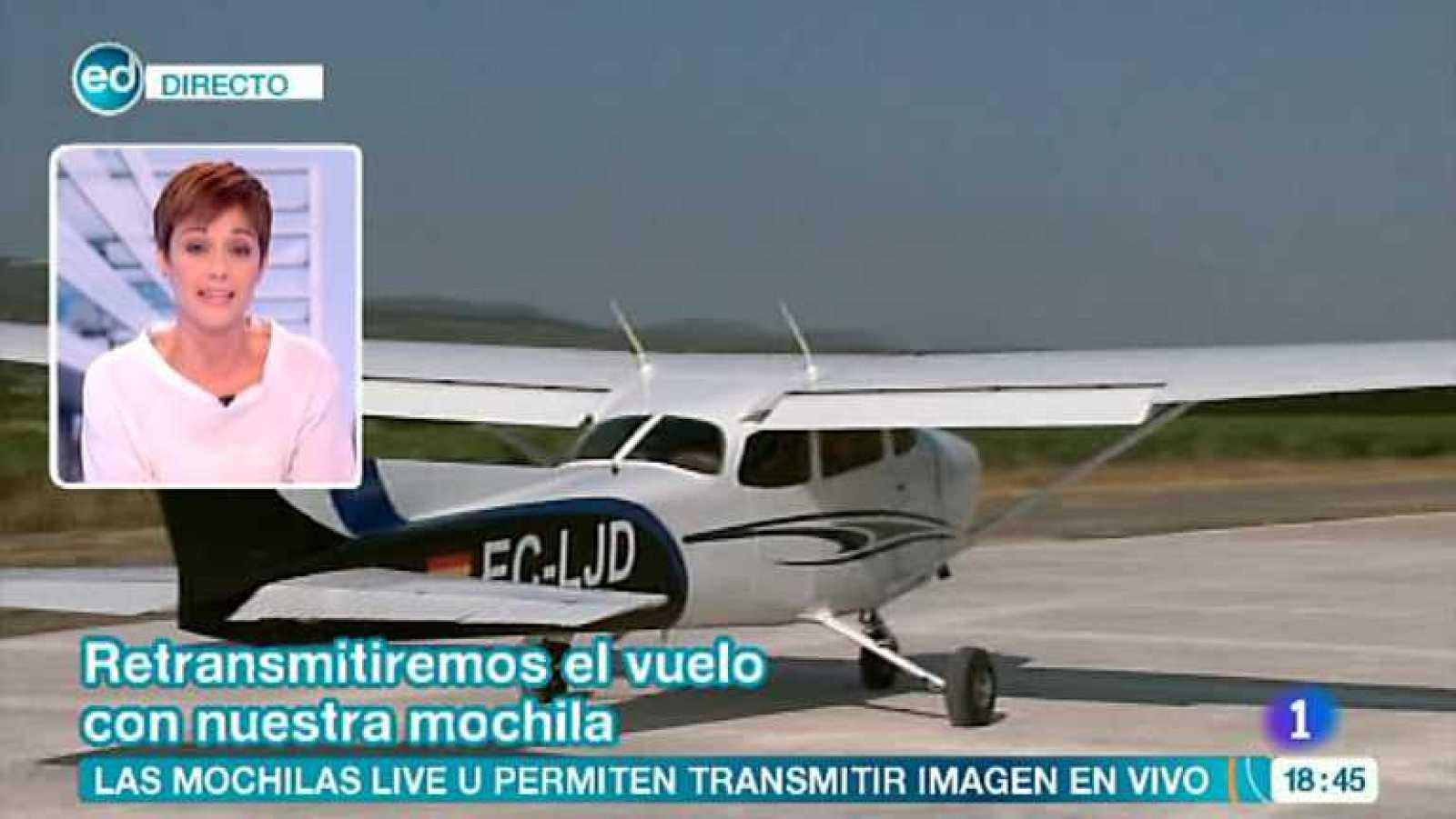 España Directo - 15/07/13 - ver ahora