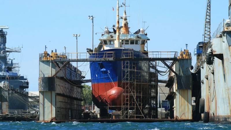 Bruselas decide este miércoles sobre la devolución de las ayudas al sector naval español