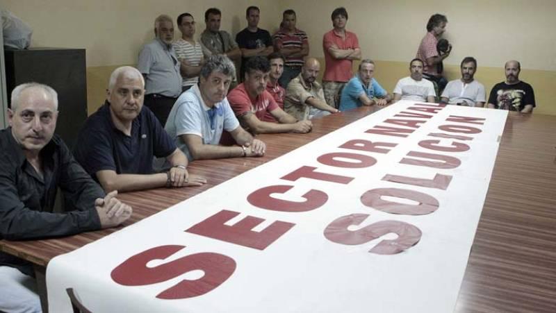 El Gobierno deja abierta la posibilidad de recurrir la decisión de Bruselas sobre los astilleros, en los tribunales