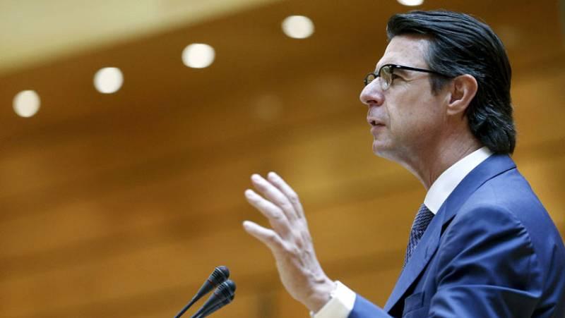"""Soria: España actuó """"en base a derecho"""" en las bonificaciones fiscales al sector naval"""
