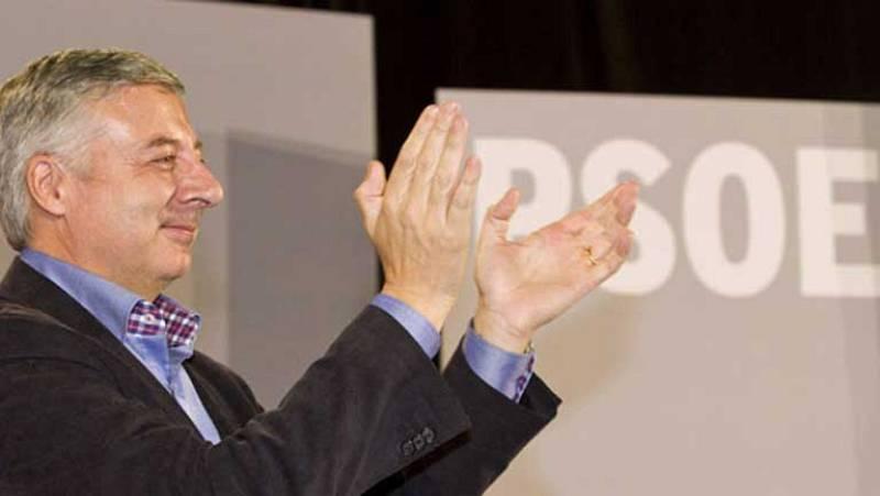 El Tribunal Supremo archiva la causa abierta contra el exministro José Blanco