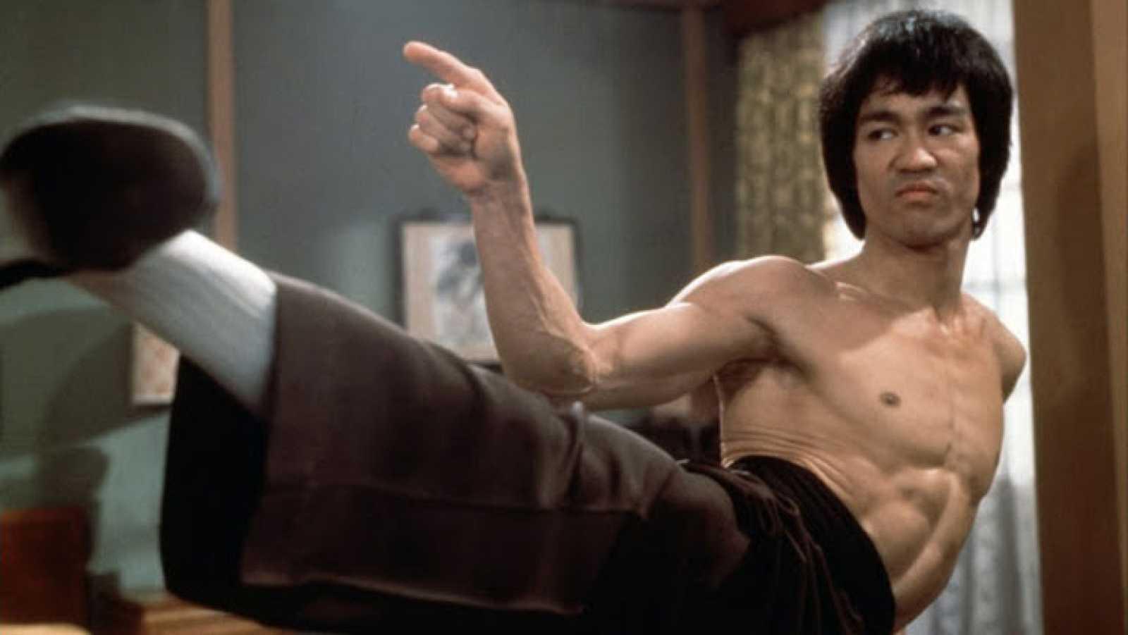 40 años sin Bruce Lee, luchador, actor y filósofo - RTVE.es
