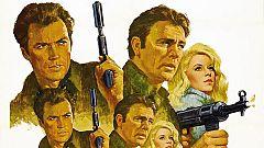 'El desafío de las águilas', con Clint Eastwood, en Clásicos de La 1