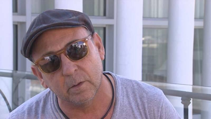 """""""Binary Sun"""" es el nuevo disco de José Padilla, dj y productor de discos que lleva más de 30 años en la música"""