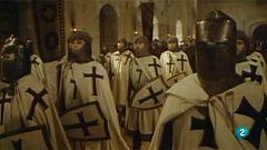 La puerta del misterio - Templarios