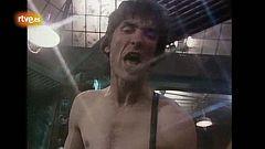"""Extremoduro canta """"Extrema y dura"""" en 'Plastic' en 1990"""
