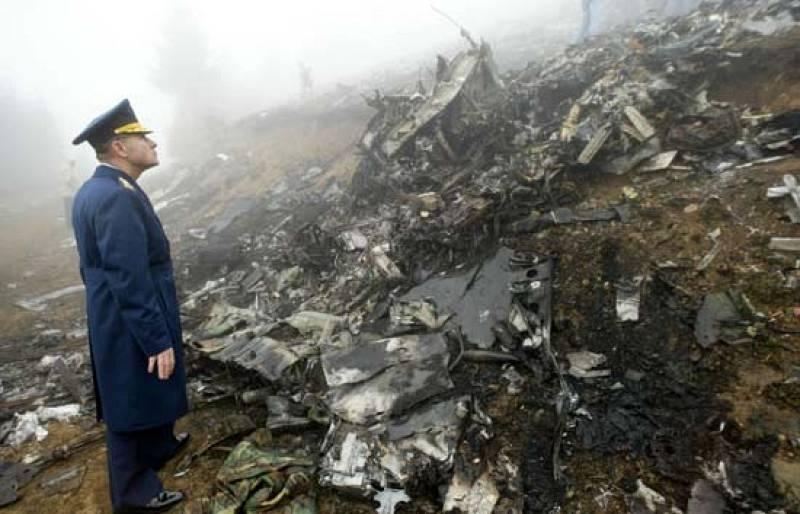 Un equipo de Informe Semanal se desplaza a Turquía para investigar qué ocurrió el día que se estrello el Yak-42, en el que fallecieron 62 militares españoles (28/06/08).