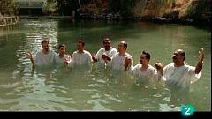 Agua - El espíritu del agua