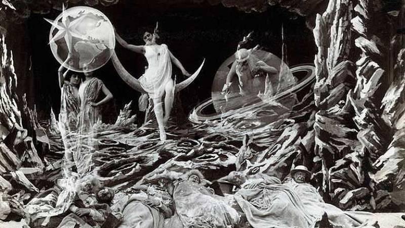 La magia de Georges Mèliés llega a CaixaForum Madrid
