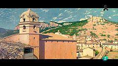 Baleares, un viaje en el tiempo - Artistas invitados de la luz