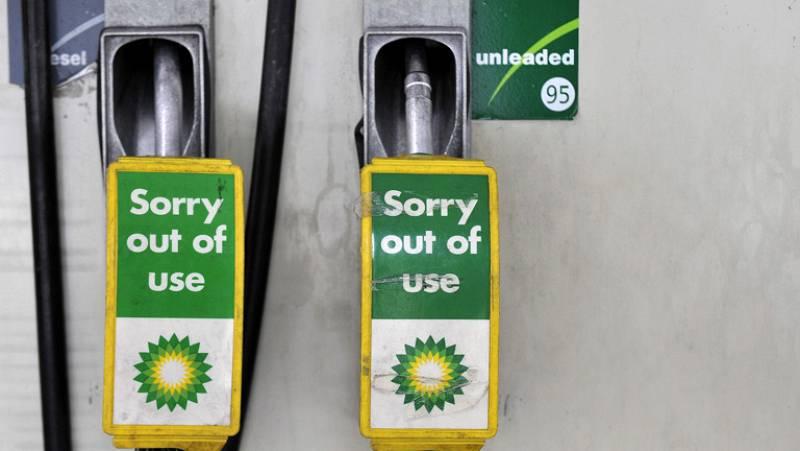 La CNC abre expedientes sancionadores contra las petroleras Repsol, Cepsa, Disa, Meroil, Galp y BP por pactar precios