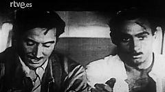 Memorias del cine español - El cine literario