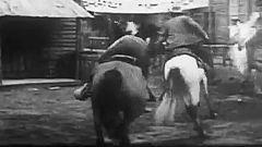 Memorias del cine español - Los géneros de imitación: El cine de acción