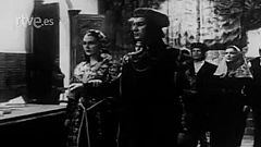 Memorias del cine español - El cine histórico