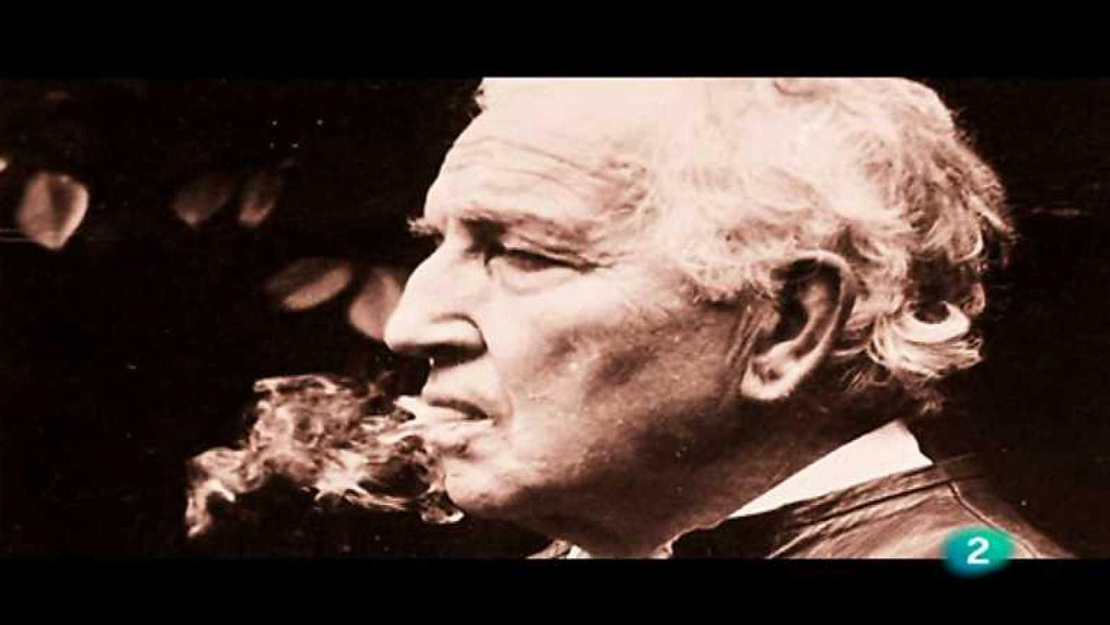Baleares, un viaje en el tiempo - Robert Graves 2 (1946-1985) - Ver ahora