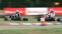 Karting - Campeonato de España: prueba Zuera