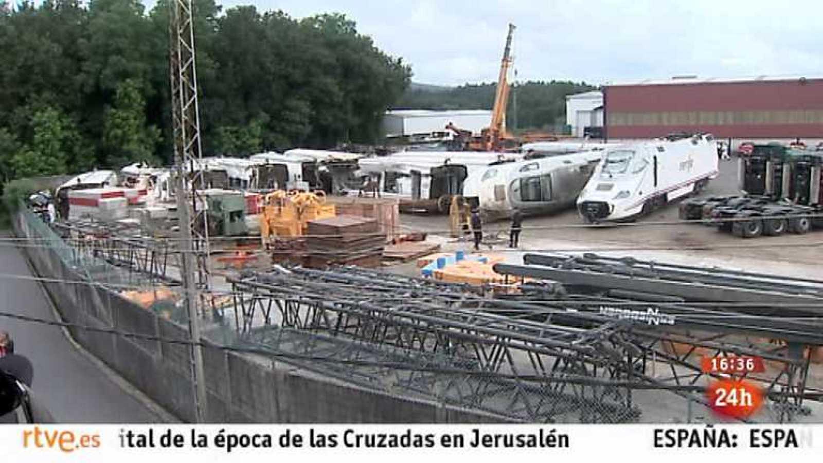 España en 24 horas - 06/08/13 - Ver ahora