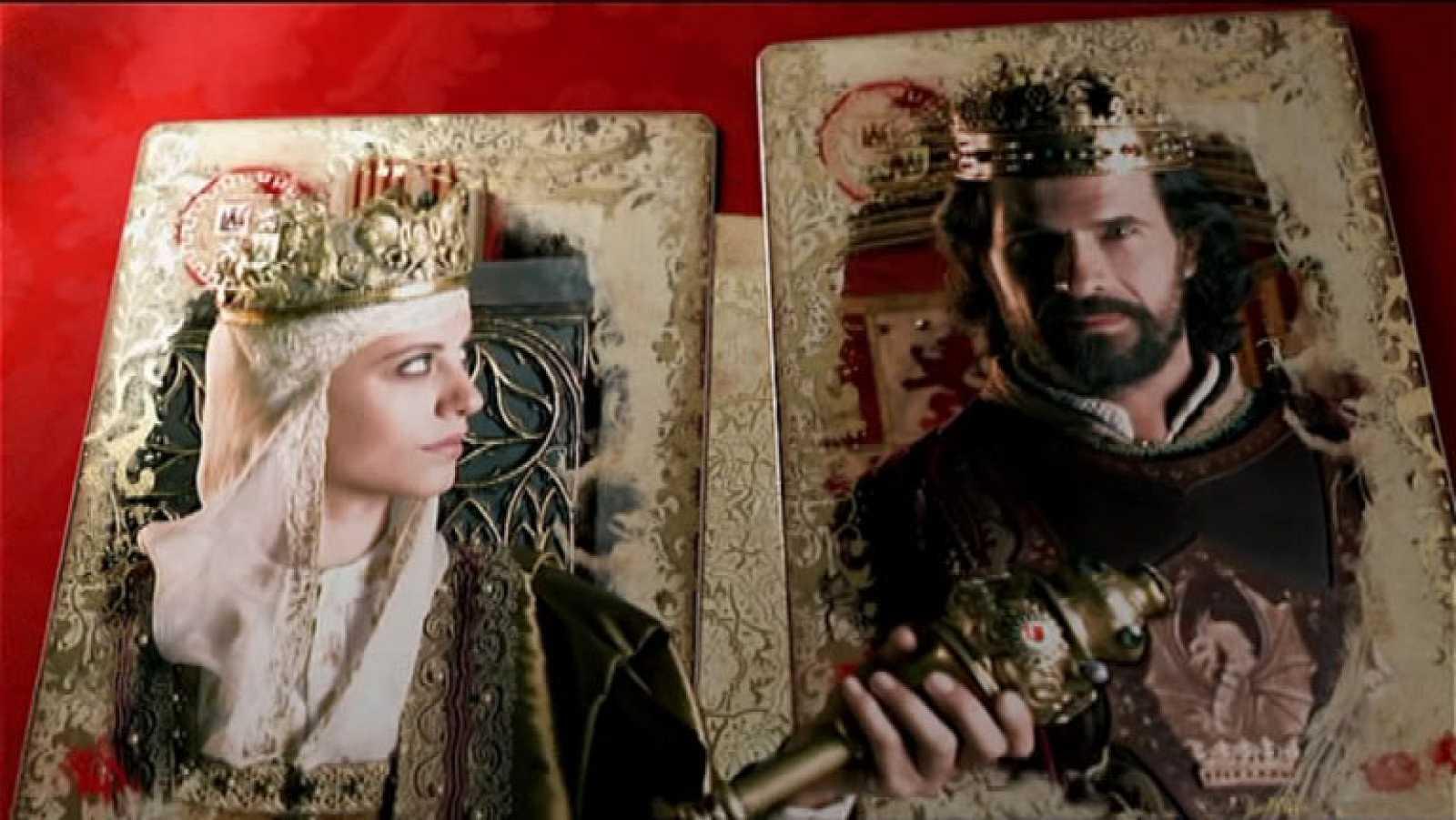 La segunda temporada de 'Isabel', muy pronto - Promo