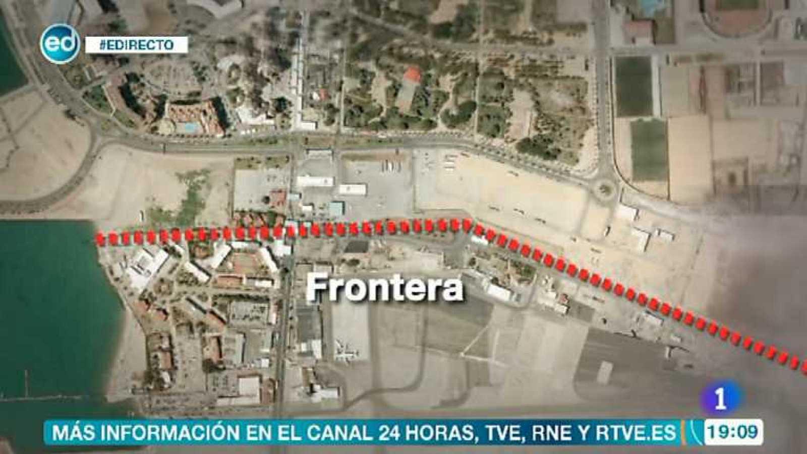 España Directo - 12/08/13 - ver ahora
