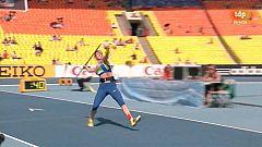 Mundial de atletismo Moscú 2013 - Sesión matinal 2 - 13/08/13