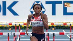 Mundial de atletismo Moscú 2013 - Sesión vespertina 1 - 13/08/13