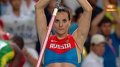 Mundial de atletismo Moscú 2013 - Sesión vespertina 2 - 13/08/13