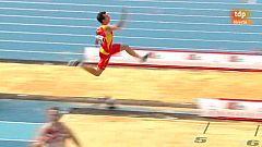 Mundial de atletismo Moscú 2013 - Sesión matinal 1 - 14/08/13