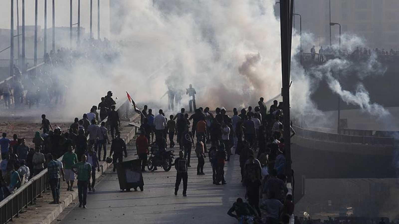 Egipto: Jesús Núñez teme que se cierre la puerta al Islam político