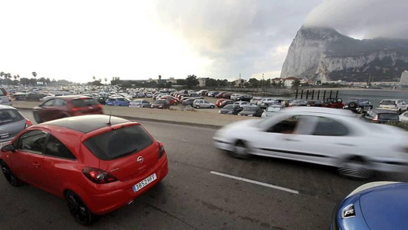 La opinión de los gibraltareños sobre la crisis por los controles fronterizos