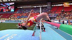 Mundial de atletismo Moscú 2013 - Sesión matinal 1 - 15/08/13
