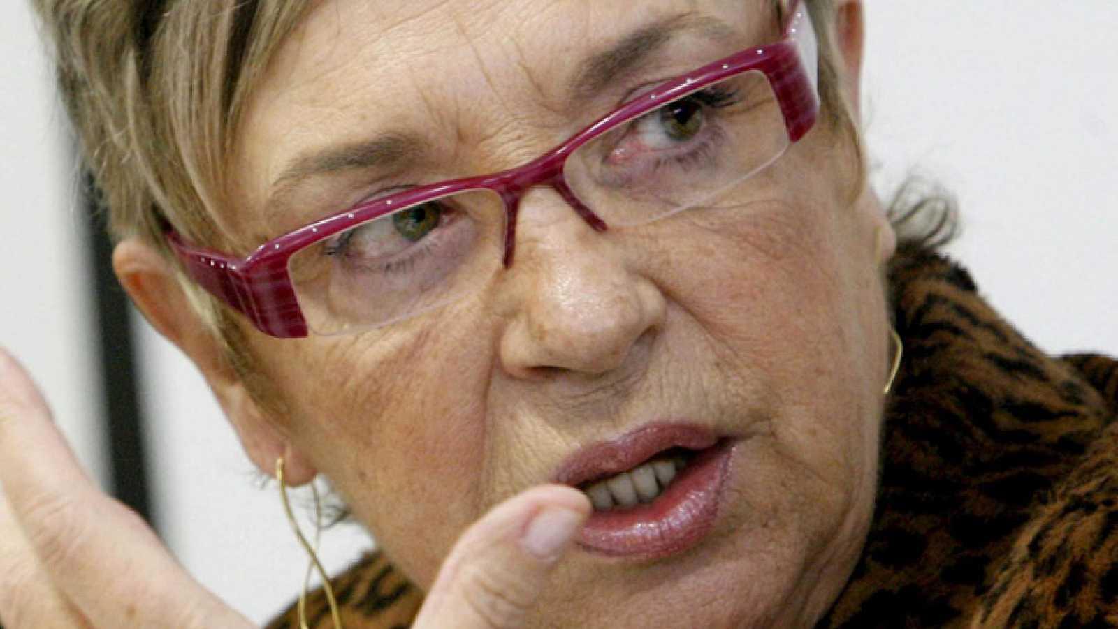 """Rosalía Mera, cofundadora de Inditex, continúa en situación de """"extrema gravedad"""""""