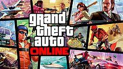 El universo GTA se expande con 'Grand Theft Auto Online'