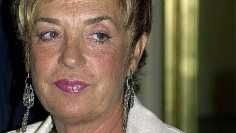 Muere Rosalía Mera, cofundadora de Inditex
