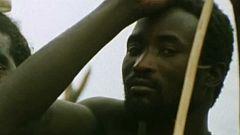 Los últimos indígenas (africanos y asiáticos) - Muerte Hakaona